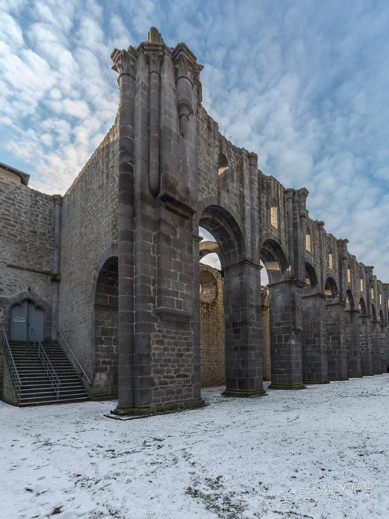 Kloster Arnsberg