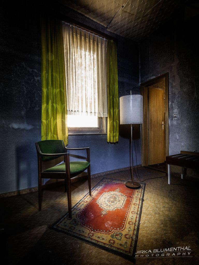 Gebirgshotel #5