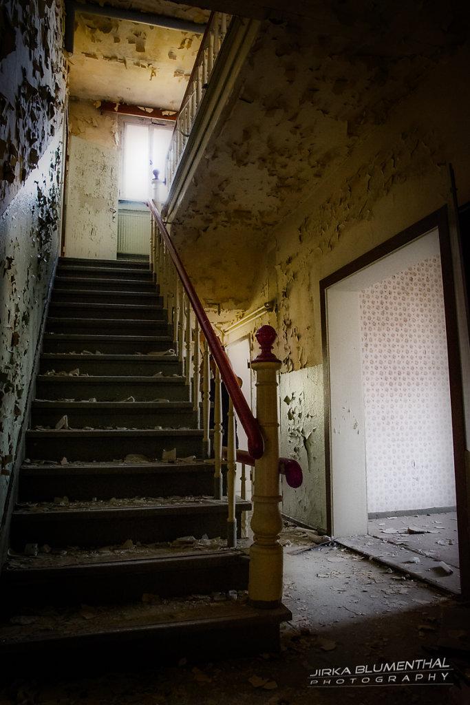 Im Sanatorium #2