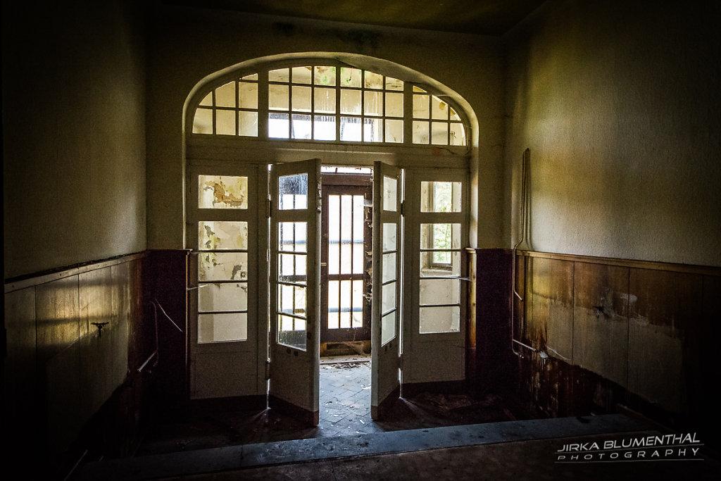Im Sanatorium #4