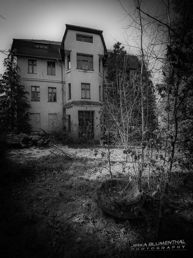 Im Sanatorium #5