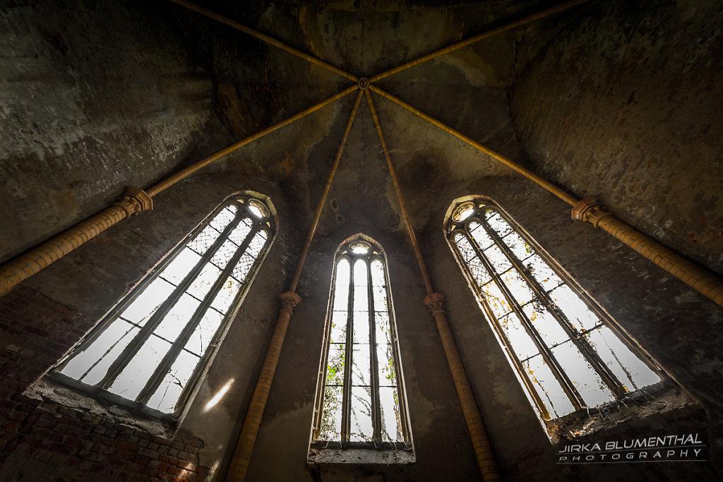 Das marode Gotteshaus #4