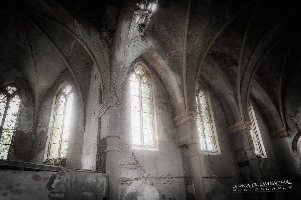 Das marode Gotteshaus #5