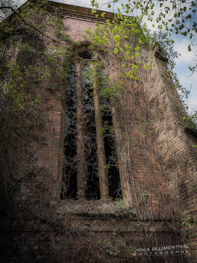Das marode Gotteshaus #6
