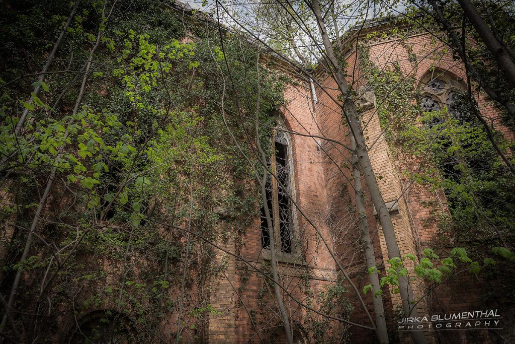 Das marode Gotteshaus #2