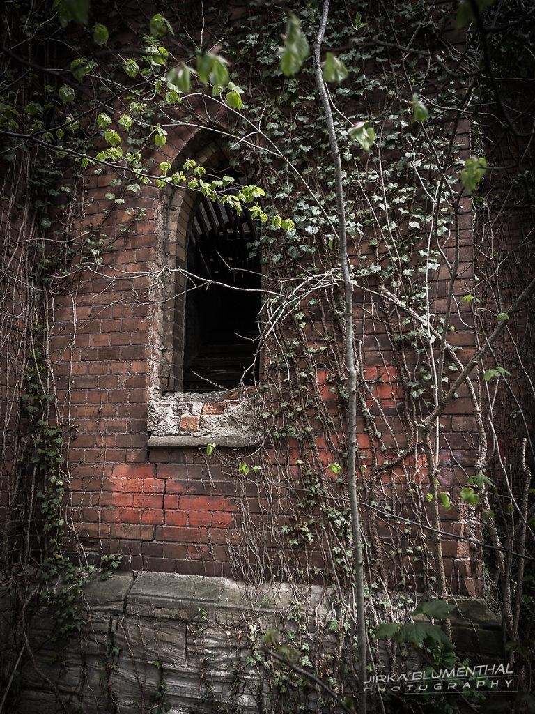 Das marode Gotteshaus #7