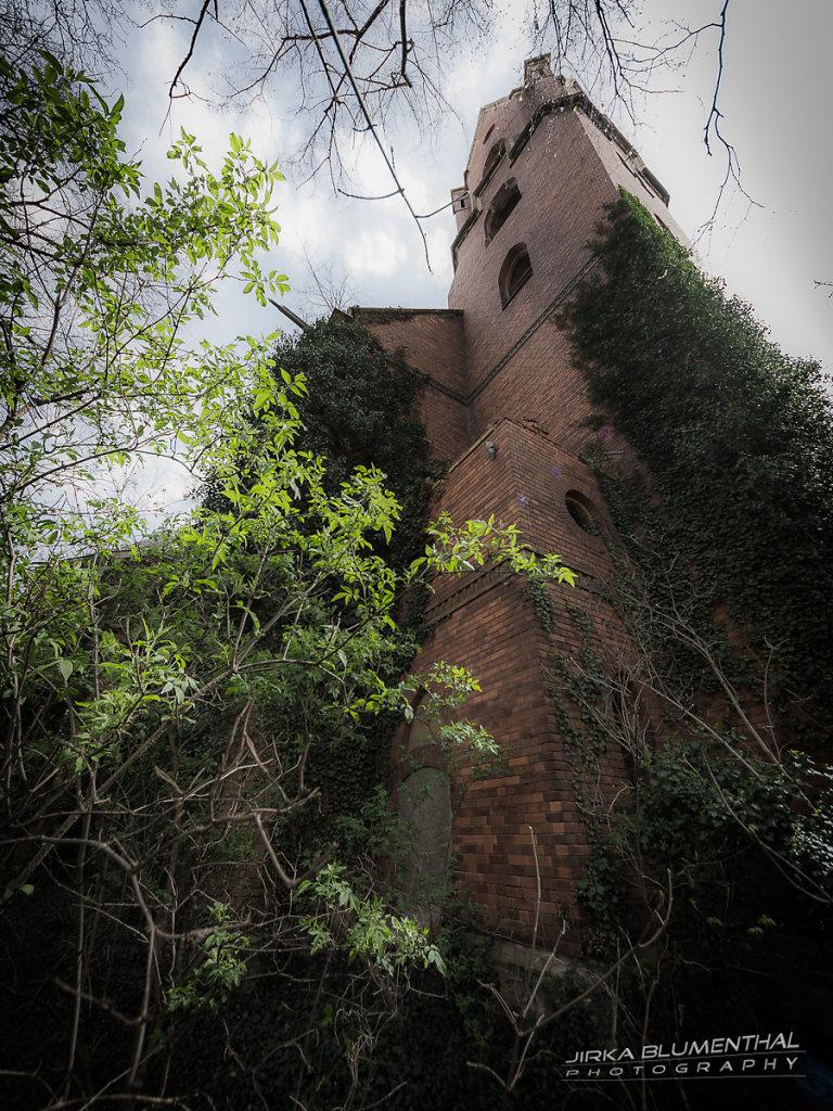 Das marode Gotteshaus #9