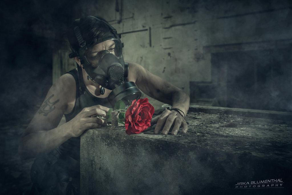 Forced Masquerade #6